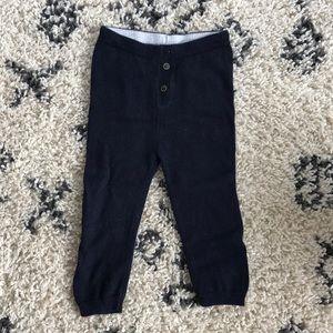H&M toddler boy pants. 1 1/2 - 2 years.